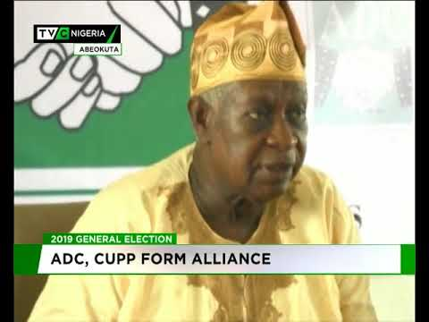 ADC, CUPP form alliance in Ogun