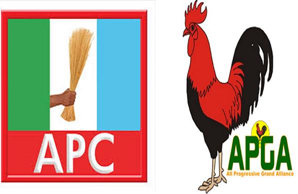 2019: APGA denies coalition with APC