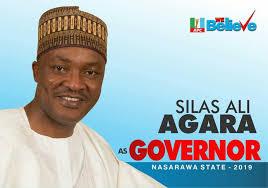 Nasarawa deputy governor vows to keep Al-Makura's legacies