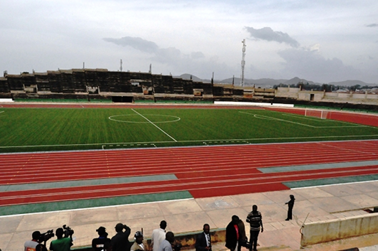 Mauritania set to take on Flying Eagles in Agege