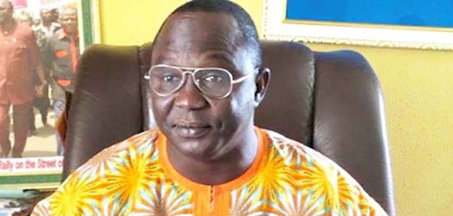 NLC decries workers' poverty level