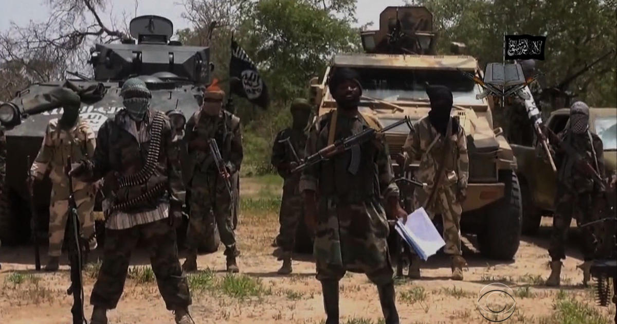 Two killed, 7 injured as Boko Haram attacks Borno community