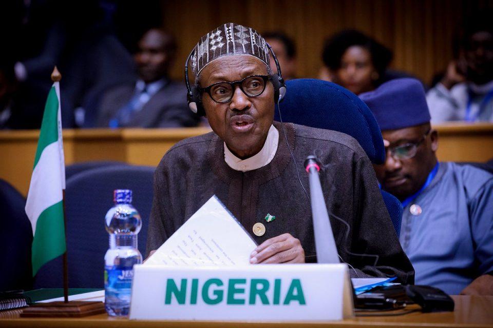 Buhari demands ICC support against illicit financial flows