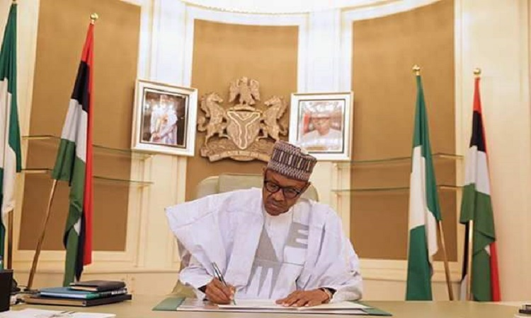 Recovered loots: Buhari approves N120bn for road rehabilitation