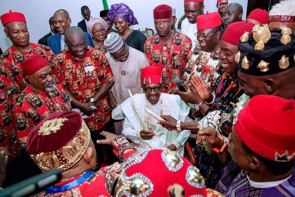 Buhari Support Group to start massive campaign in South East