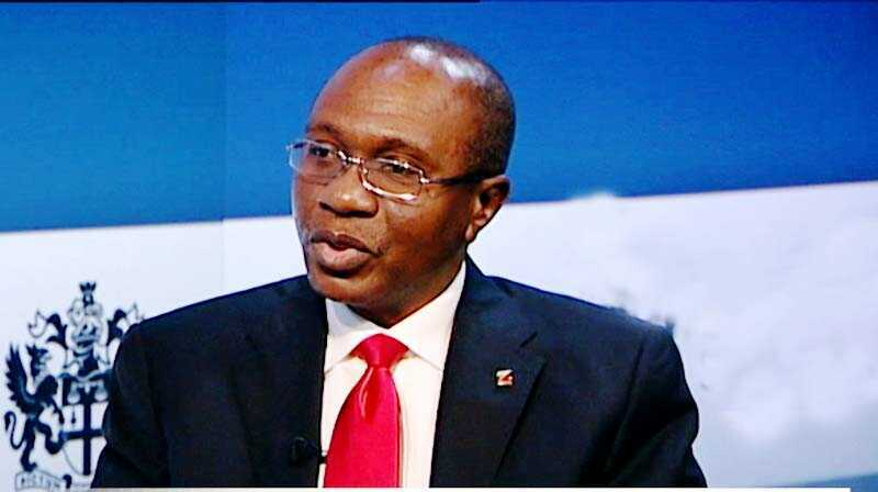 CBN worries over exit of foreign portfolio investors