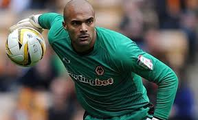 Super Eagles goalkeeper, Carl Ikeme retires from football