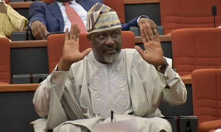 Updated: Dino Melaye's Counsel confirms Senator's abduction