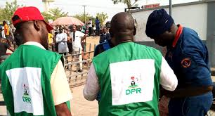 Lagos DPR seals illegal storage facility