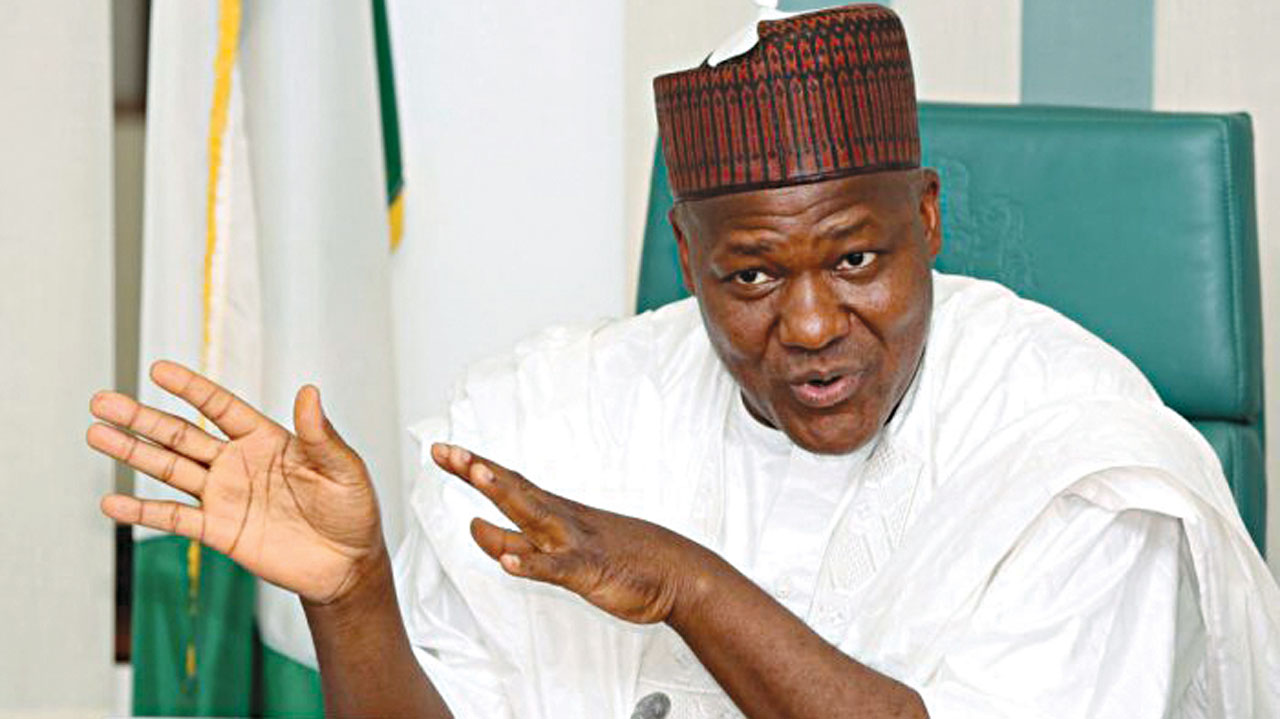 Dogara advocates democratic governance training in schools