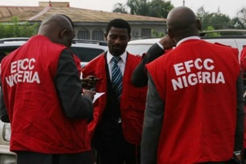 INEC officials remanded in prison