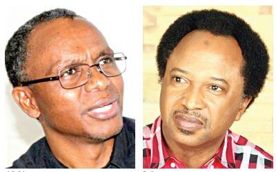 At last, Shehu Sani, Hunkuyi, others dump APC