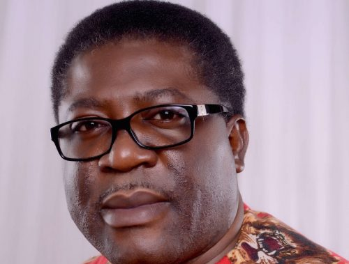 Imo deputy governor, Eze Madumere impeached by 19 lawmakers