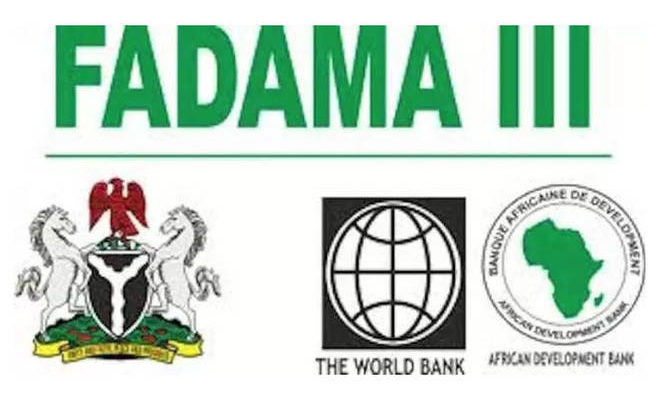 Imo partners FADAMA to boost food production