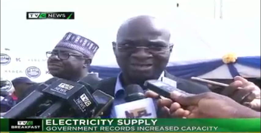 Nigeria calls on Int'l customers to pay electricity bills