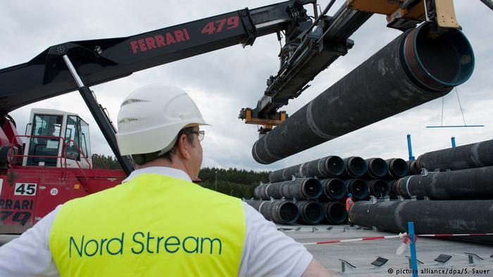 Germany optimistic after Ukraine, Russia gas talks