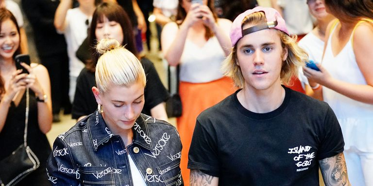 Pop star Justin Bieber is engaged to Hailey Baldwin