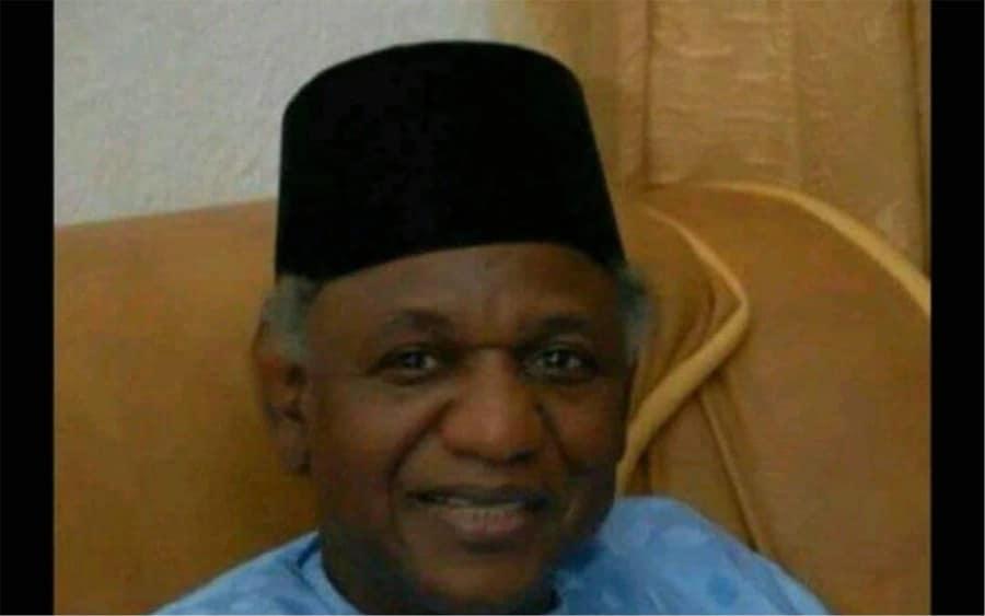 Gombe ex-governor Abubakar Hashidu laid to rest