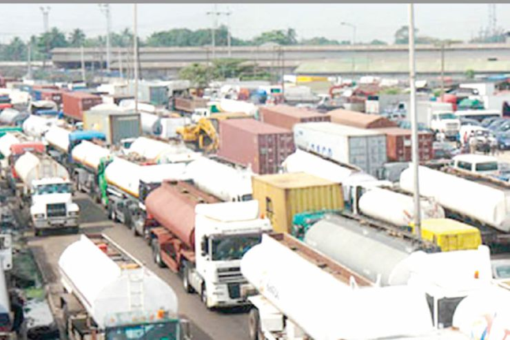 Nigerians insist on ban of daytime movement of heavy duty vehicles