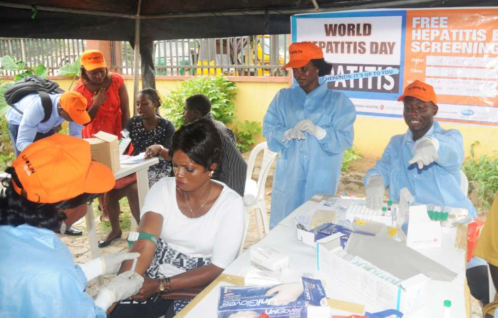 Hepatitis virus: Nigerian urged to go for regular checkups