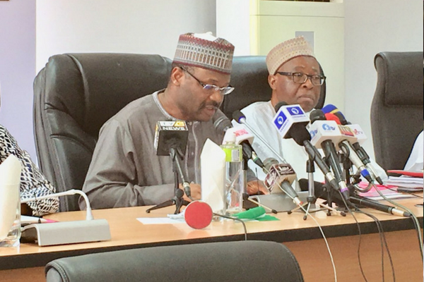 Human rights groups commend INEC on conduct of Ekiti election