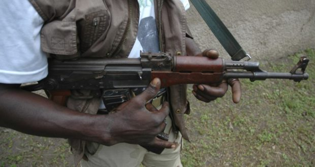 Gunmen kill newly elected APC LG chairman in Imo