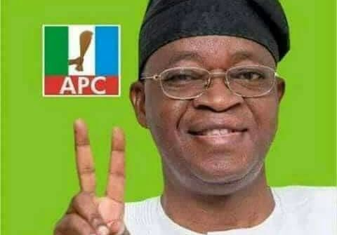 Aregbesola's Chief of Staff, Gboyega Oyetola wins Osun APC Guber ticket