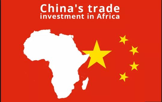 China, African trade hits $170b yearly