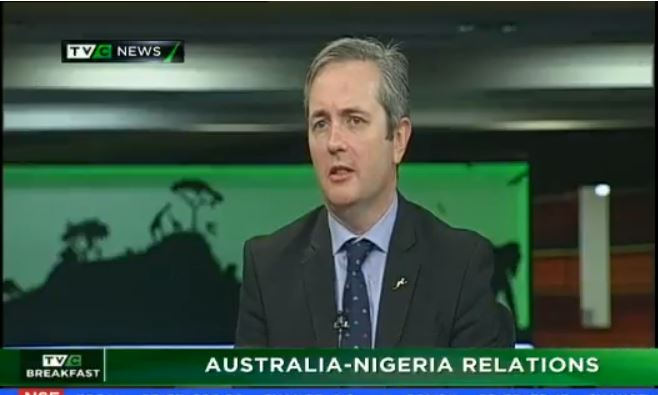 Australia-Nigeria relations: Australia to host 2018 Africa Down Under Conference