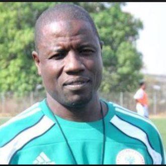 Nigerian coaches back Salisu Yusuf