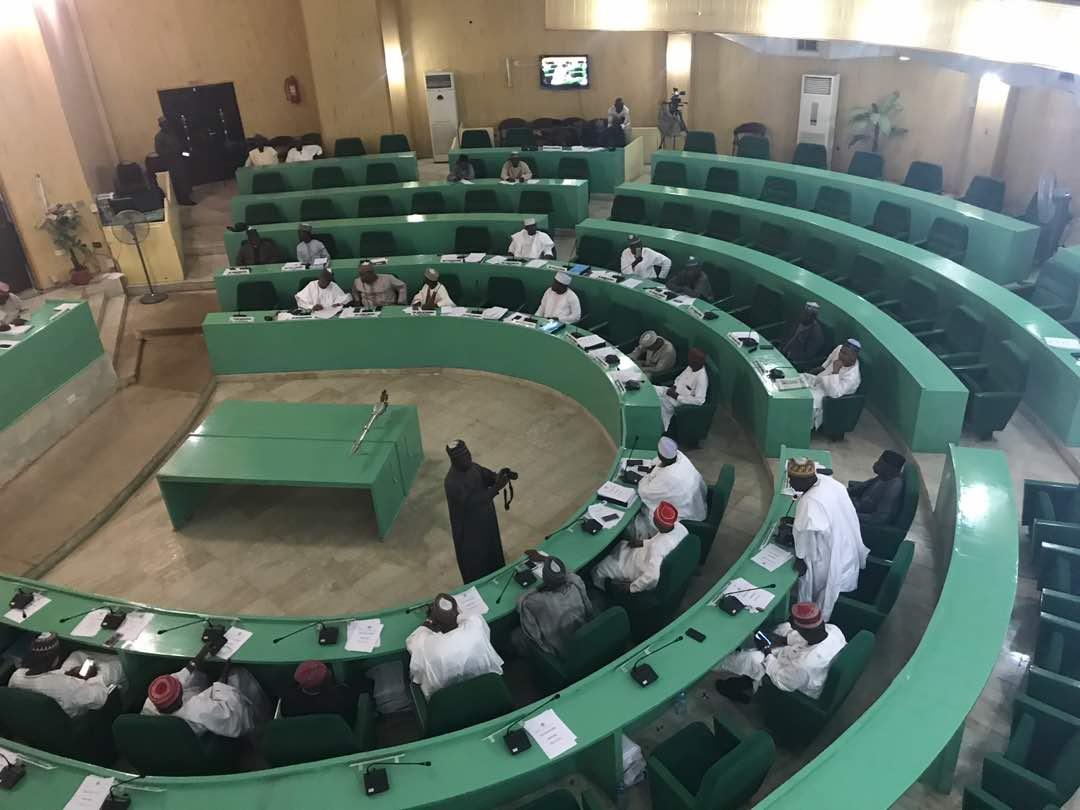 Kano Assembly impeaches Abdullahi Ata, returns Rurum as Speaker