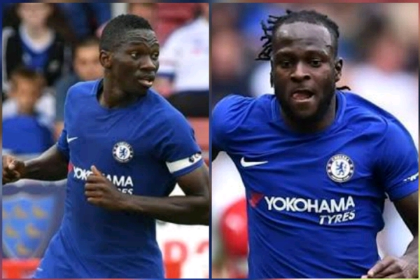 Pre-Season: Omeruo, Moses to resume with Chelsea July 16