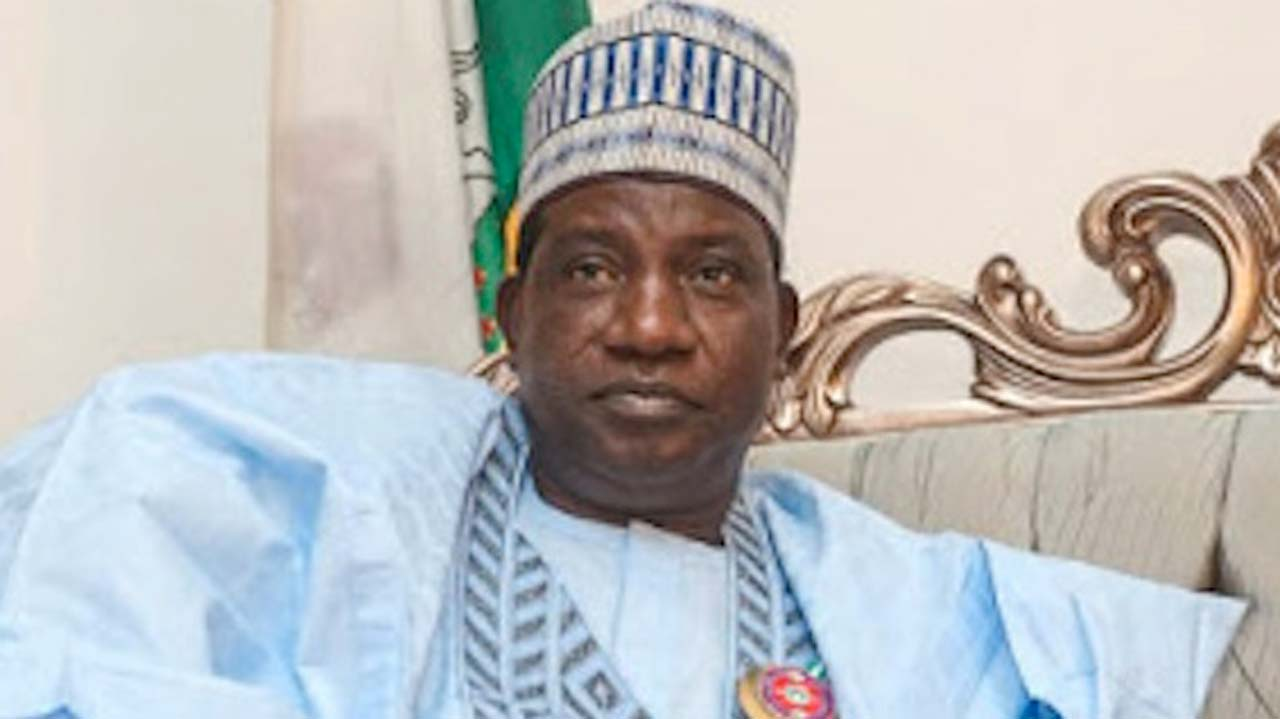 Plateau state gov't condemns attack on Governor's convoy