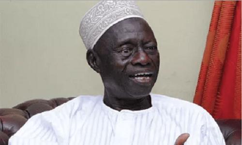 We need more Adamu Ciromas to rescue Nigeria – Dickson