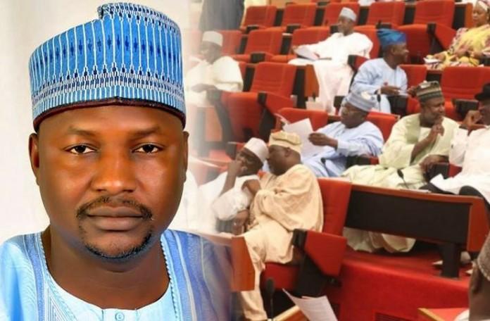 Senate invites AG to defend legal basis for Buhari's Executive Orders