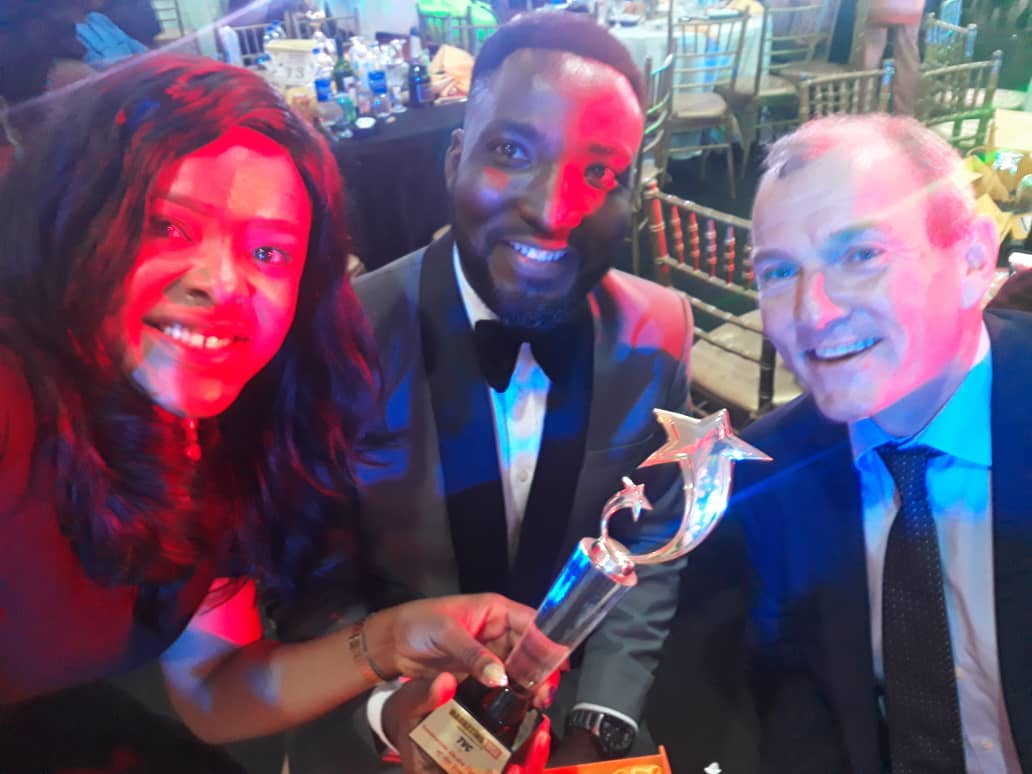 TVC Communications Wins Innovative Media Company Award