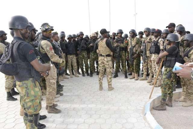 FG sends 1,000-strong security force to tackle killer bandits in Zamfara