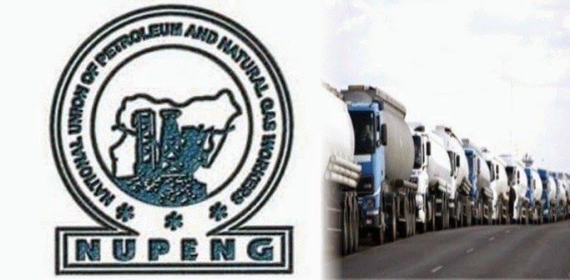 NUPENG suspends ultimatum over industrial dispute