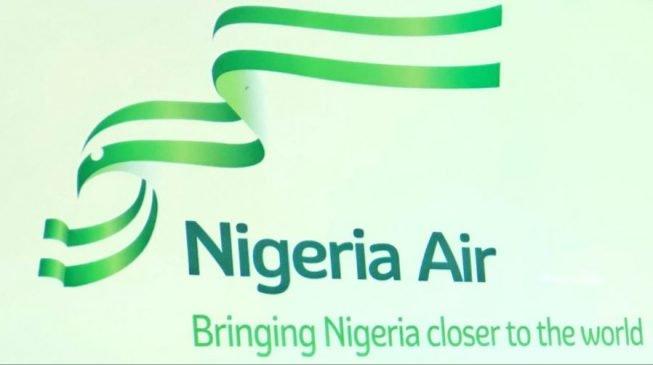 "FG unveils name, logo of new national carrier ""Nigeria Air"""