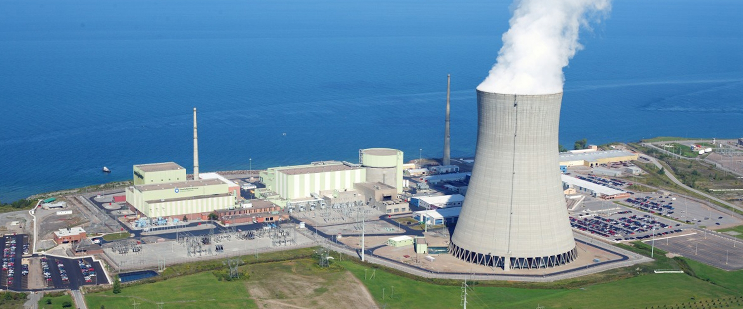 Egypt set to build nuclear plant in two years