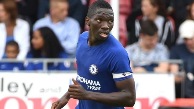 Omeruo rejoins Chelsea for Pre-Season