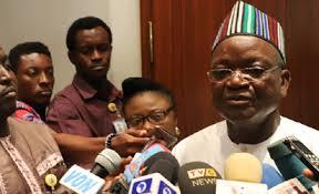 Benue governor, Ortom hints at quitting APC