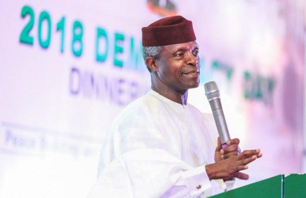 #GoogleForNigeria: F.G. to unveil innovation centre in Lagos