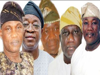 Iwo indigenes move to produce next Osun governor
