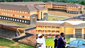 Osun commits more than N10bn to infrastructure – Official