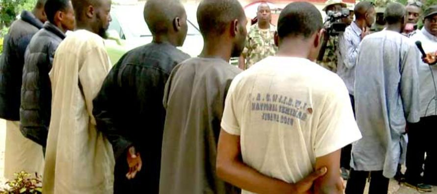 Plateau killings: Army arrests seven more suspected Fulani militia