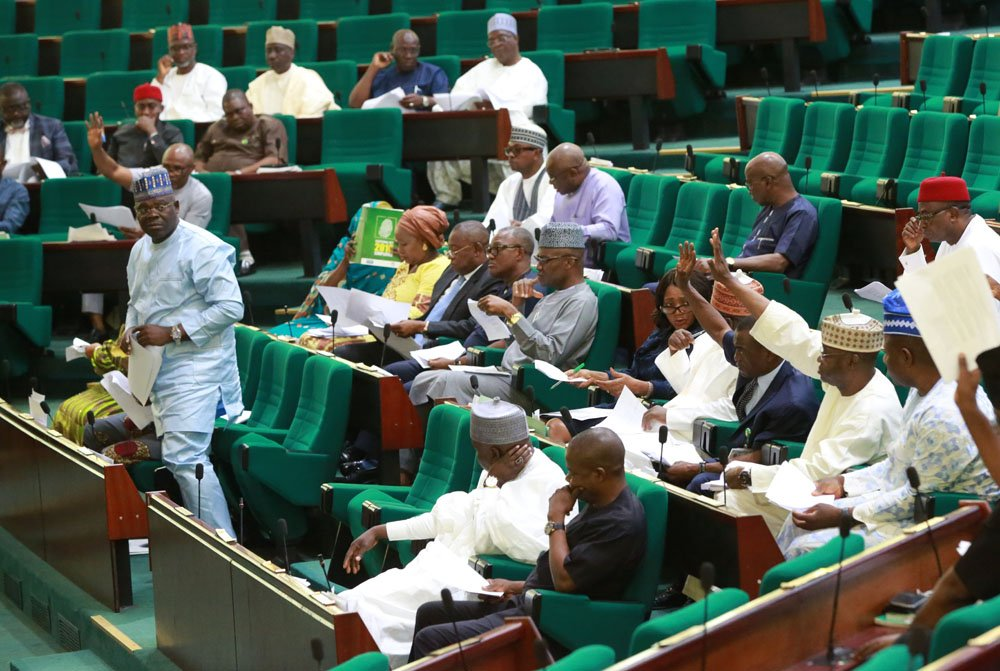 Reps condemn Plateau killings, say Genocide must not go unpunished
