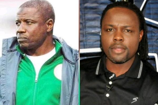 Nigerian coaches should learn from Salisu's alleged bribery Scandal – Ikpeba