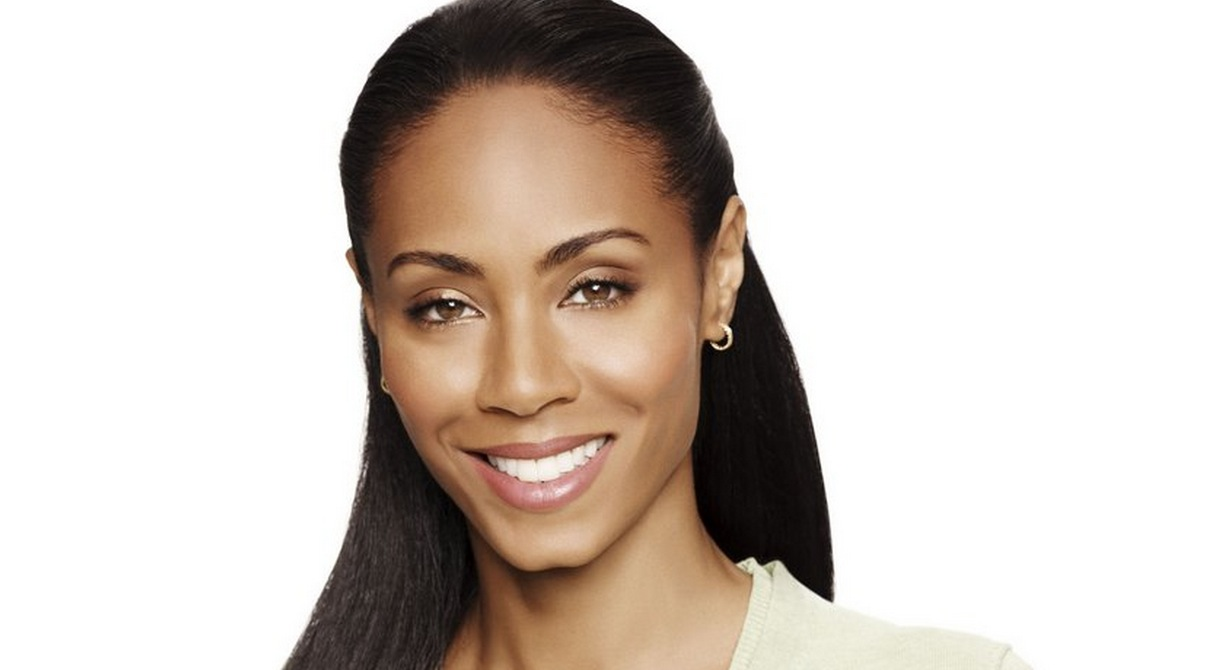 I once battled sex addiction- Jada Pinkett Smith
