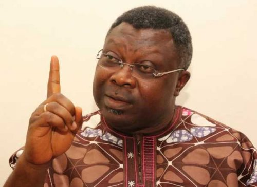 Confusion in Osun SDP as Omisore, Atanda, lay claim to governorship ticket